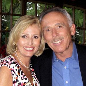 Mark and Denise Espoy