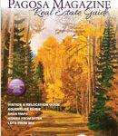 pagosa springs magazine