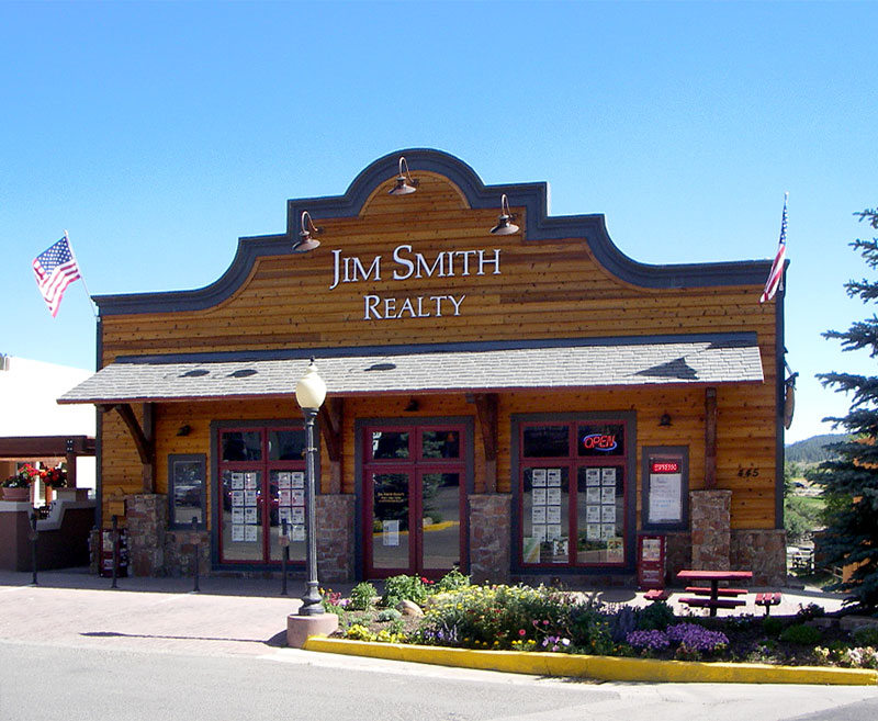 jm smith realty office